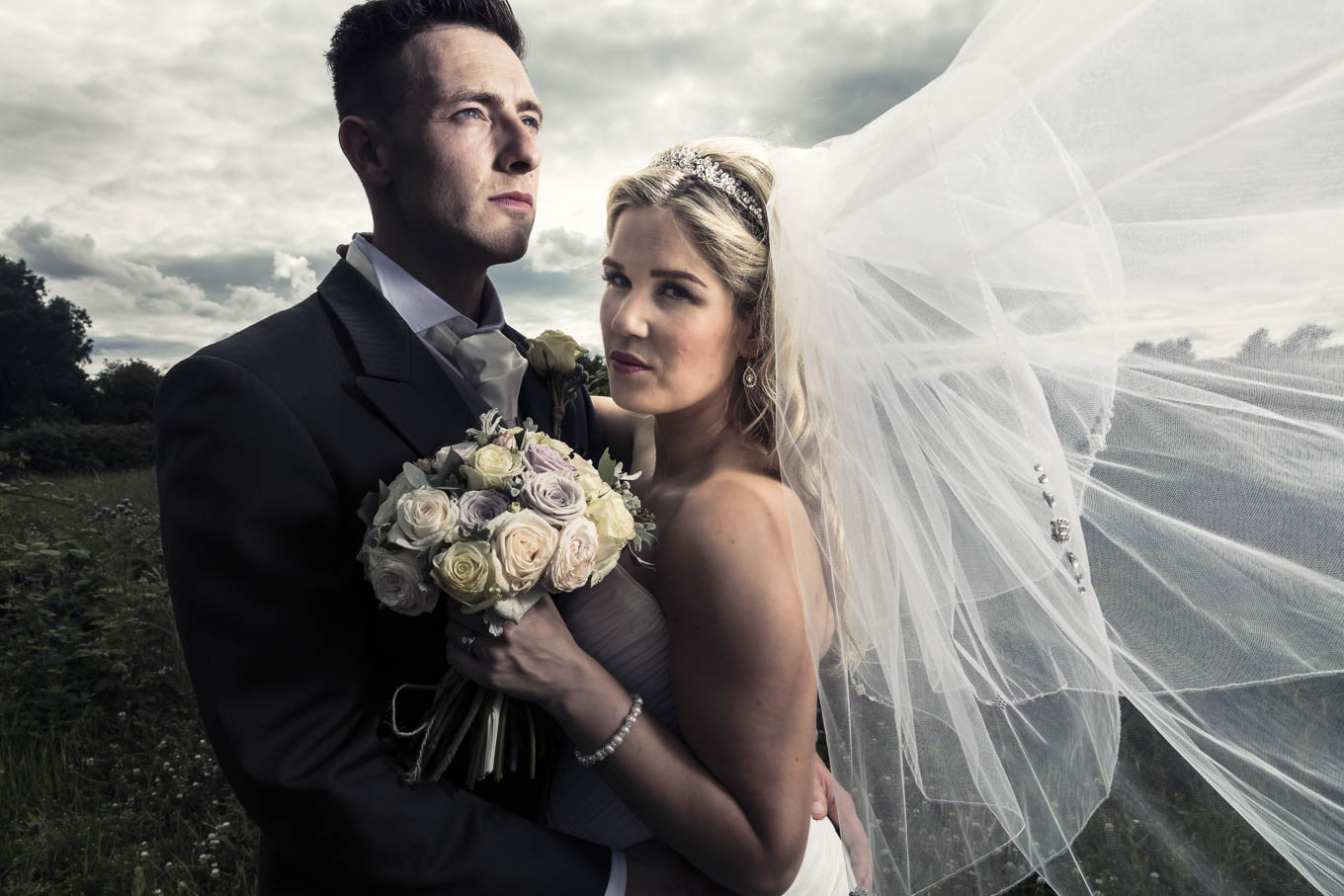 Harlow Wedding Photographer