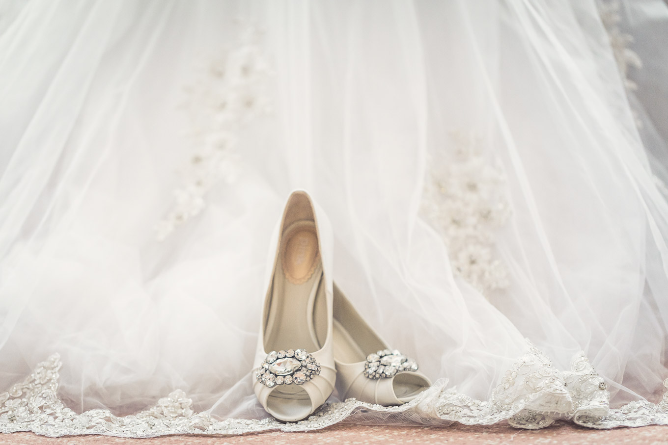 Manor of Groves Wedding Photography