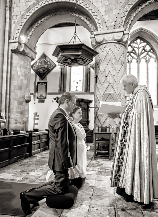 Waltham Abbey Wedding Photography