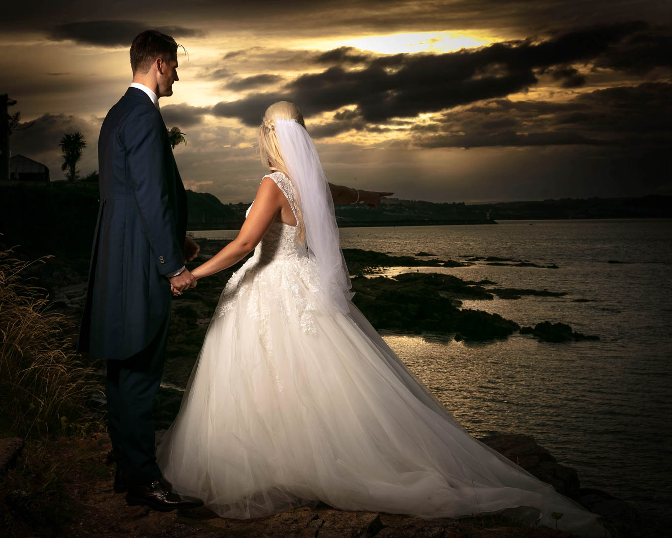 Berry Head Hotel Wedding