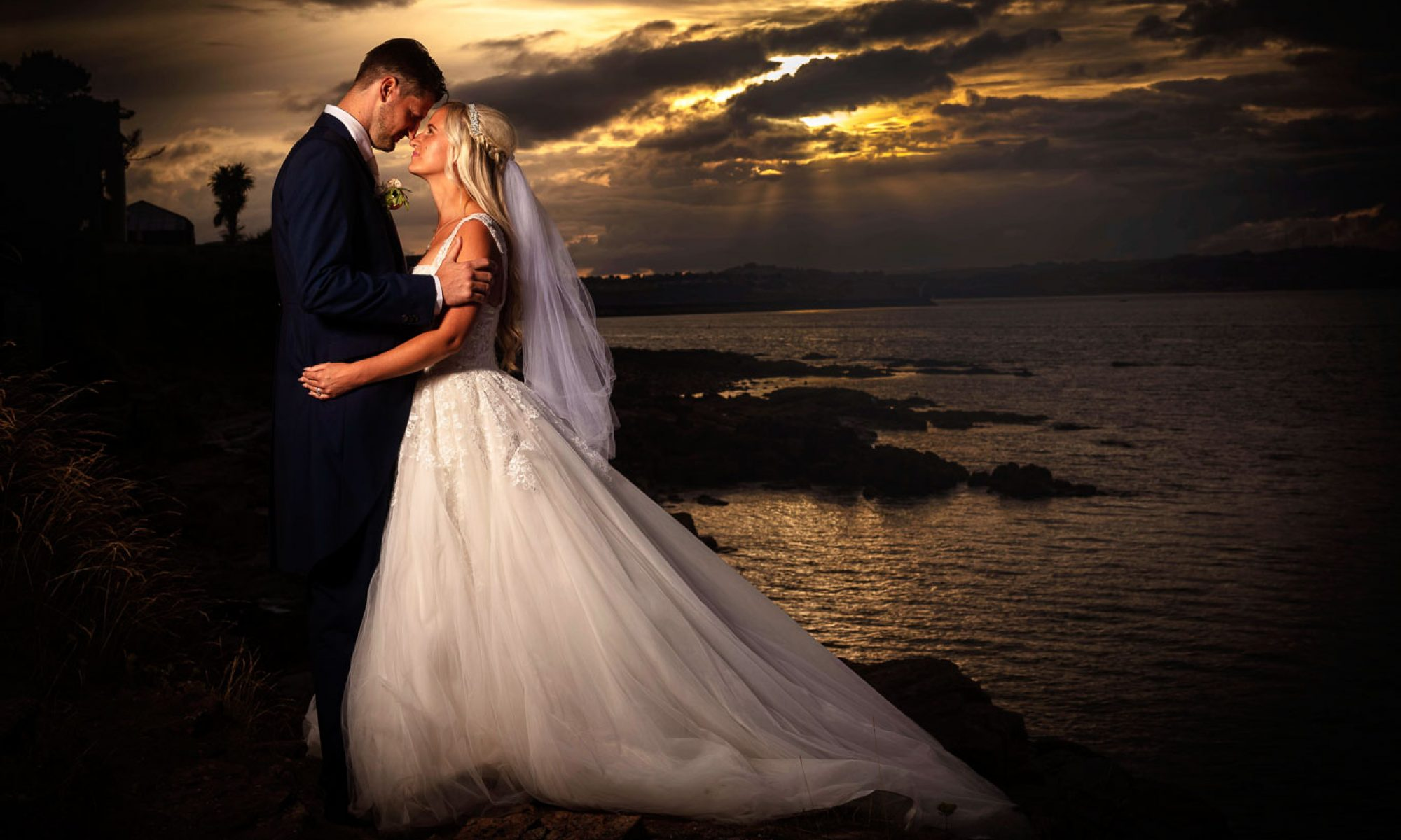 Perfect Wedding Photography
