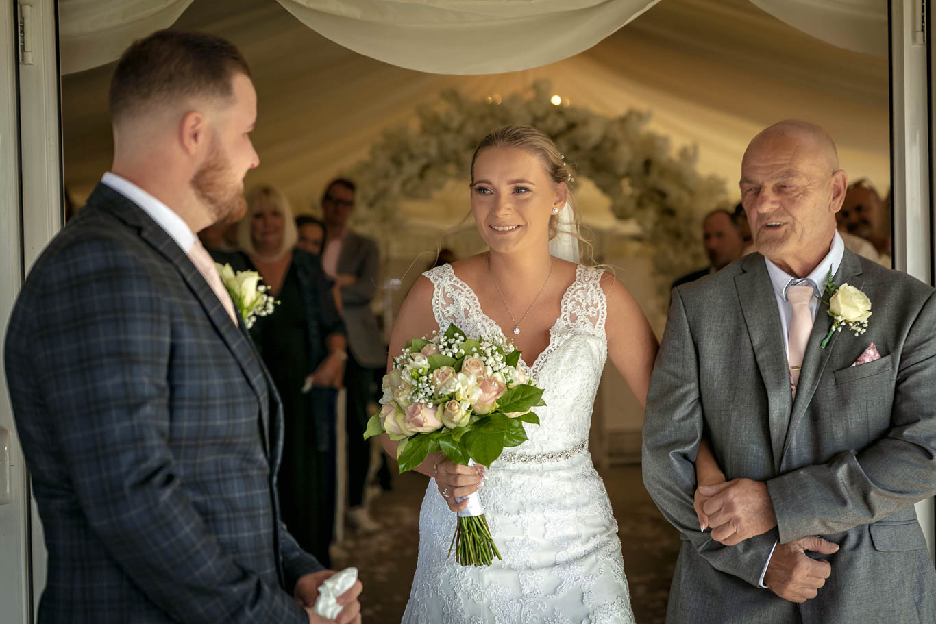 Barny and Chanelle 2019 - The Lodge - 0404